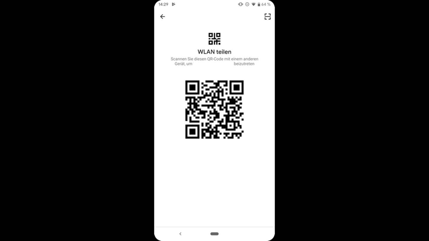Android Q-beta 02