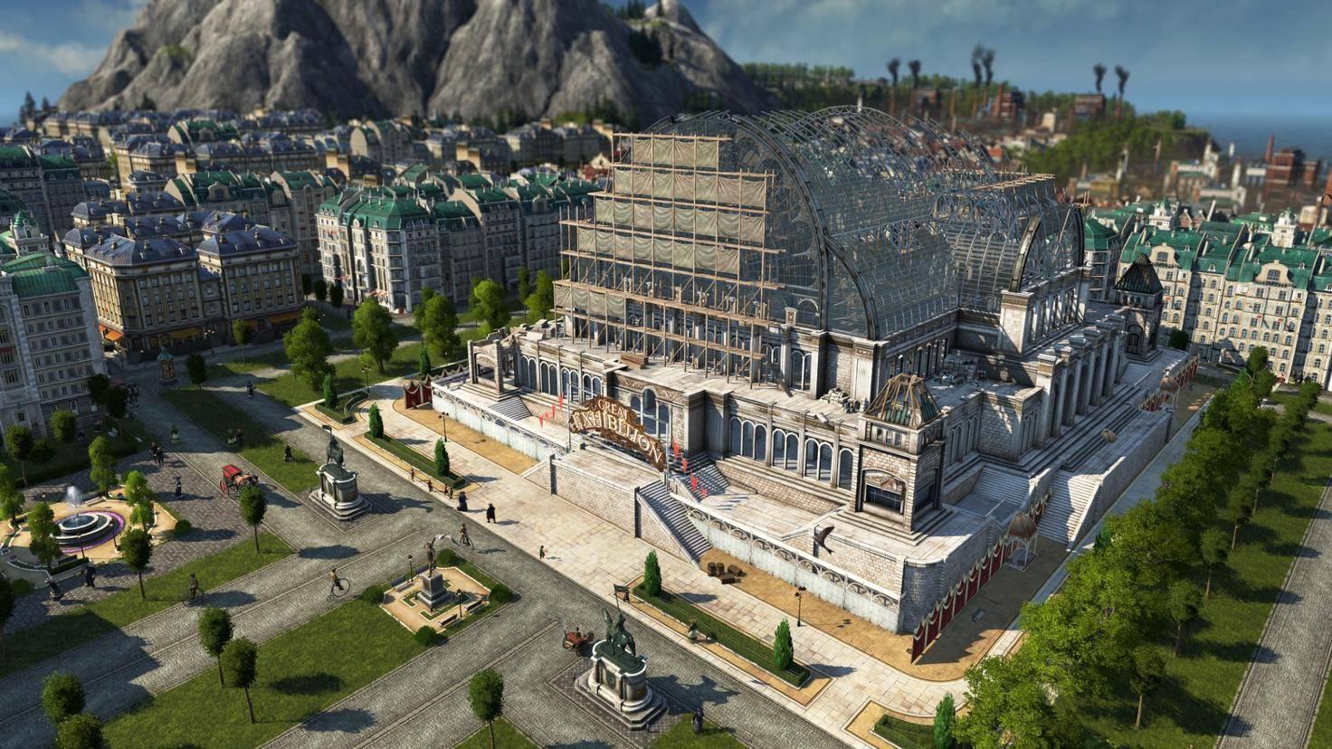 anno 1800 monument-screenshot