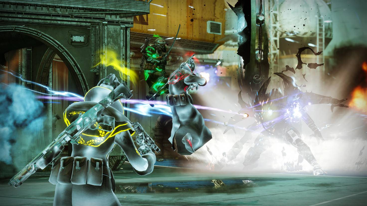 Teamwork is important in Gambit and virtually essential in Gambit Prime!