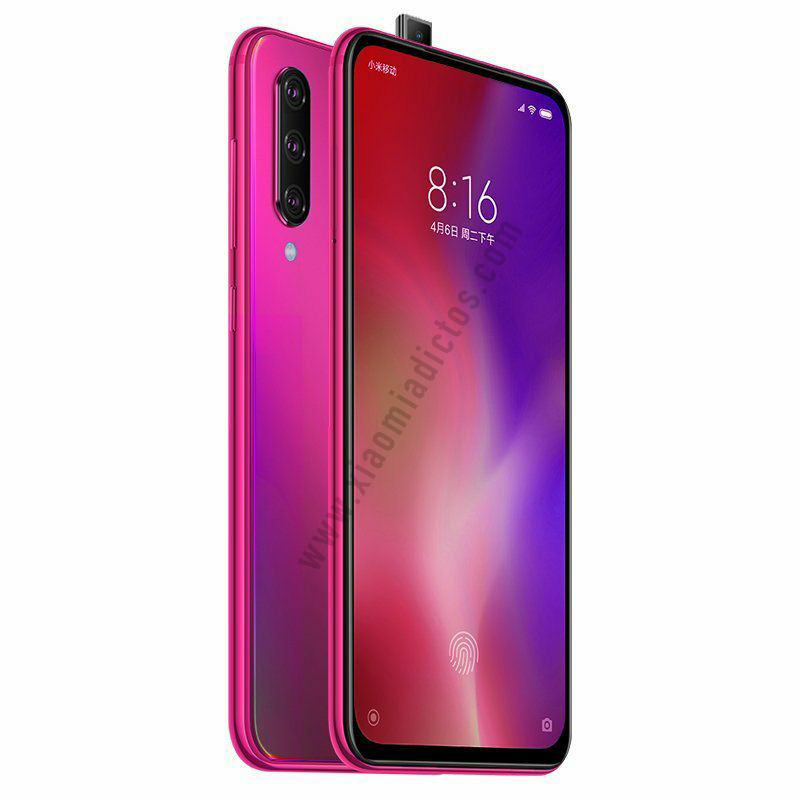 Xiaomi Redmi infinity, x, 855, possible name, features and flagship specifications Redmi. Xiaomi Adictos News
