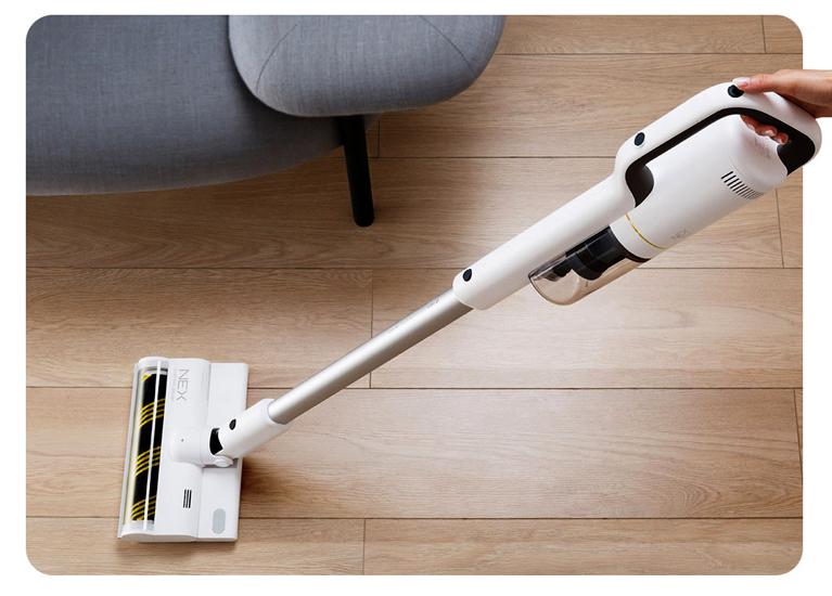 New vacuum cleaner Xiaomi Roidmi Nex, substitute Roidmi F8. Xiaomi Adictos News