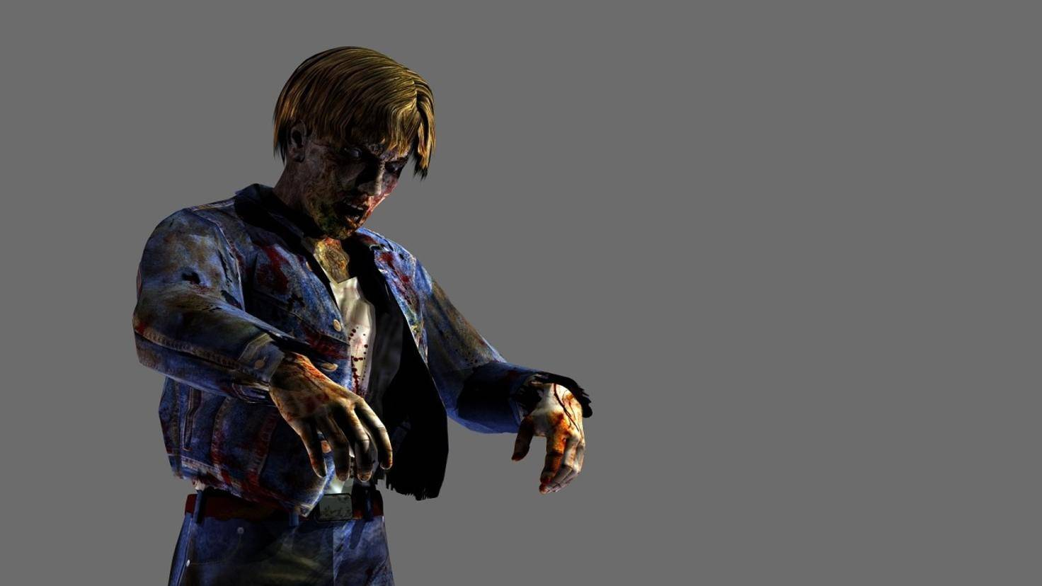 "In ""Resident Evil 3: Nemesis"" Raccoon City is overrun by zombies."
