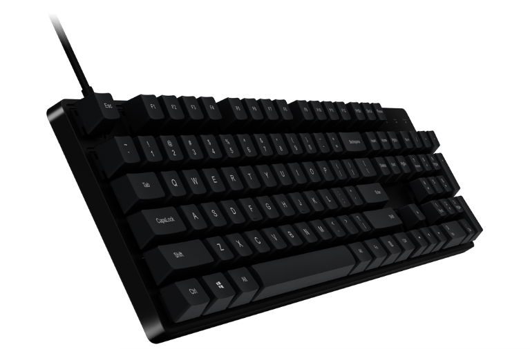 New eSport Xiaomi gaming keyboard with Cherry MX Red keys. News Xiaomi Adictos
