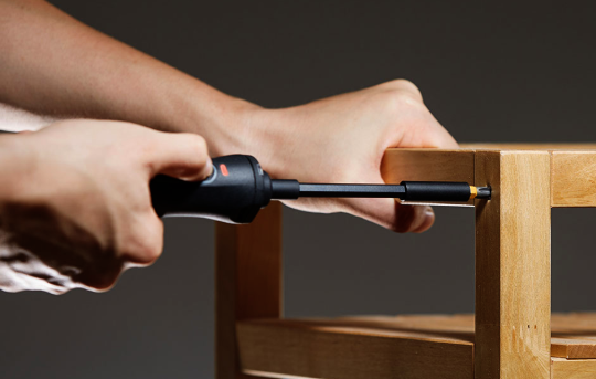 New Xiaomi electric screwdriver in Youpin. Xiaomi Addicted News