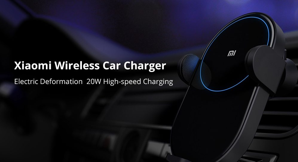 Essential gadgets to take advantage of wireless charging. Xiaomi Addicted News