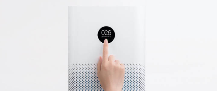 New Xiaomi Mi Air Purifier 3, features, specifications and price. Xiaomi Addicted News