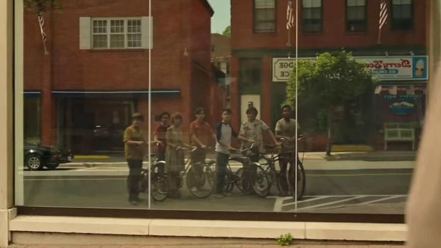It Chapter 2-Losers Mirror Image-Youtube-Warner Bros DE