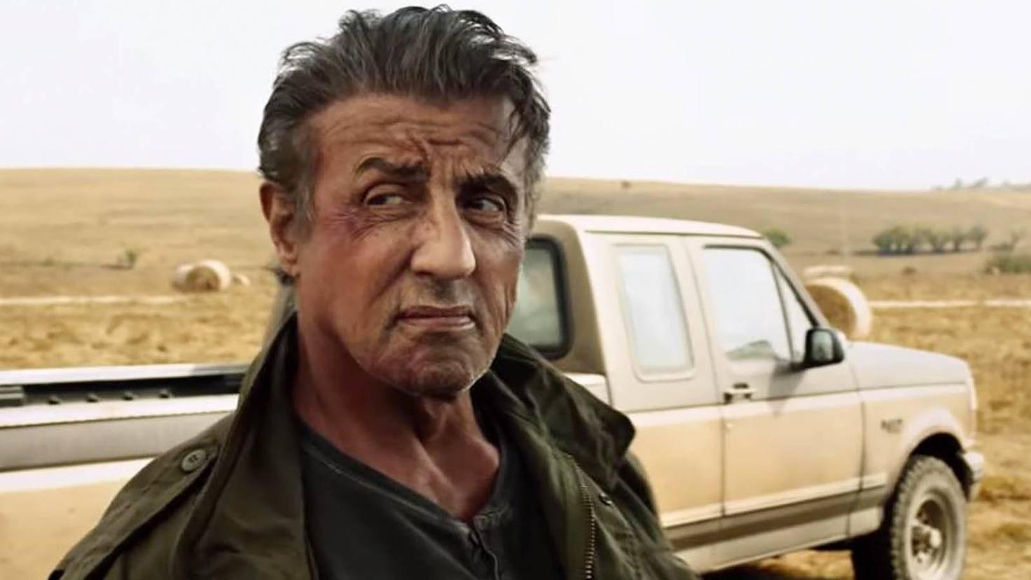 Rambo 5 Last Blood-Youtube-Lionsgate Movies