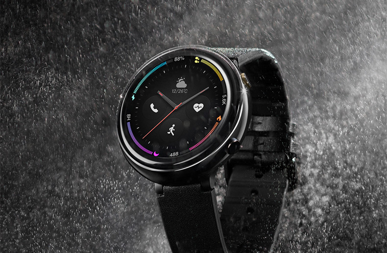 Book your Amazfit Smart Watch 2. Xiaomi Addicted News