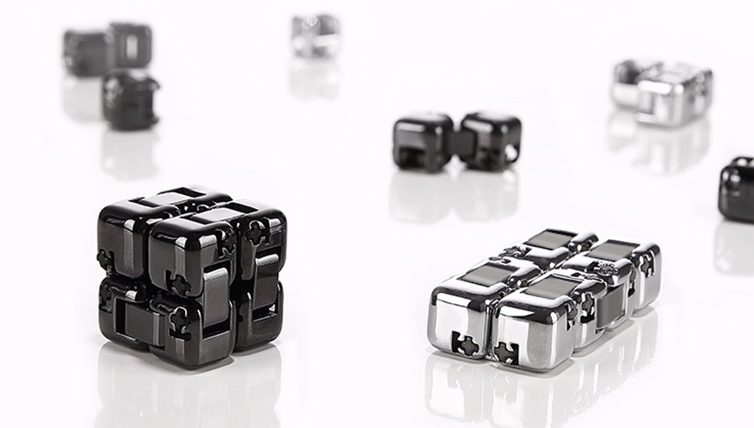 New Xiaomi Mi Fidget Cube with ceramic and metal finishes. Xiaomi Addicted News