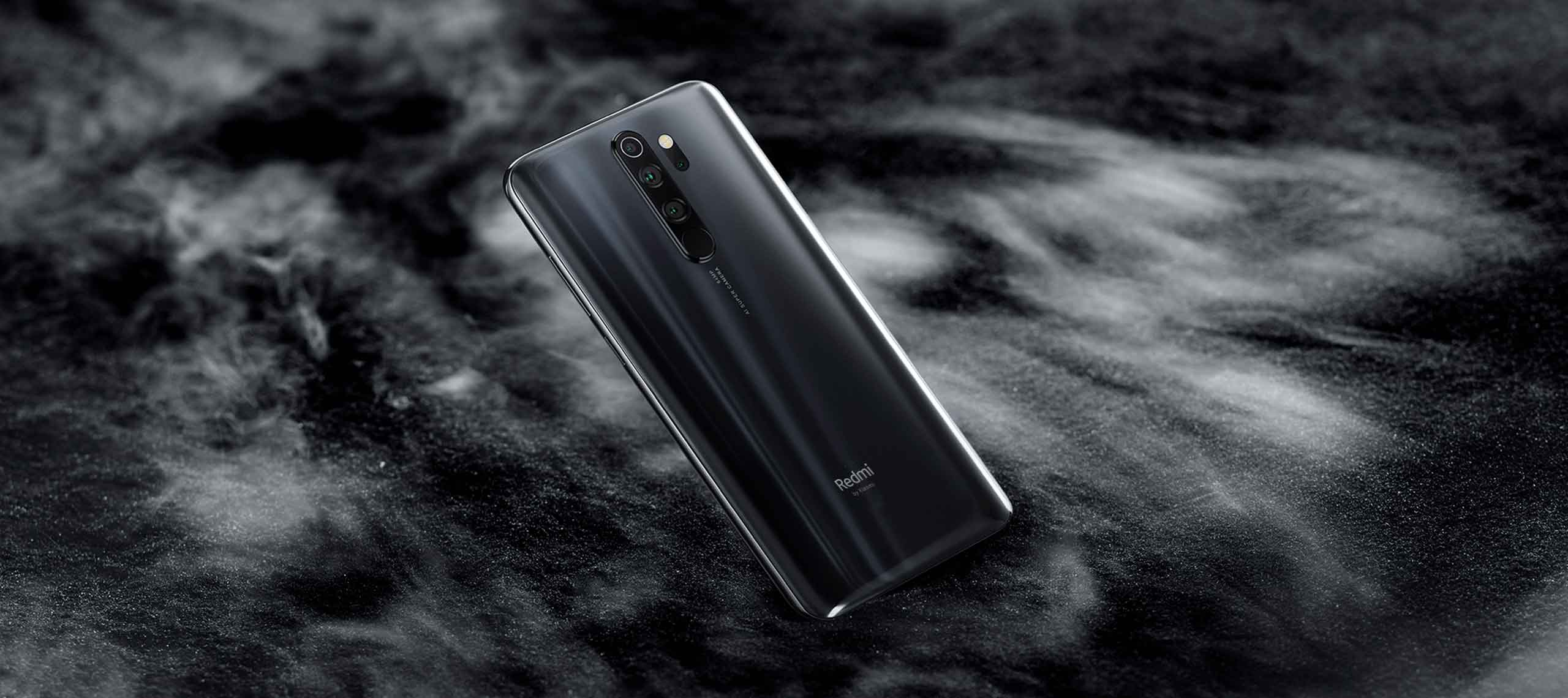 You can now buy the new Redmi Note 8 Pro on Amazon. Xiaomi Addicted News