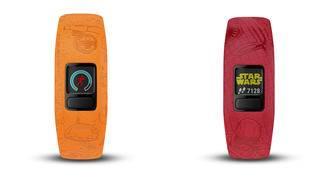 Garmin vivofit Jr 2-Star Wars Light Side-Garmin vivofit Jr. 2-Star was Dark Side-Garmin Germany GmbH
