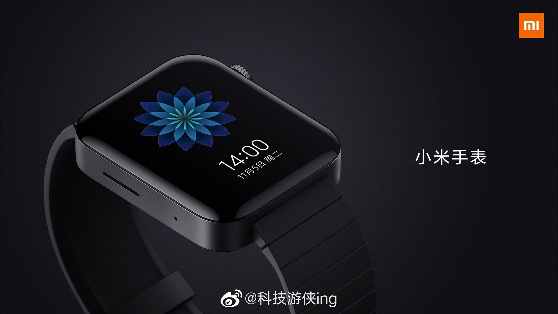 Xiaomi Mi Watch Color design, features, specifications and price. Xiaomi Addicted News