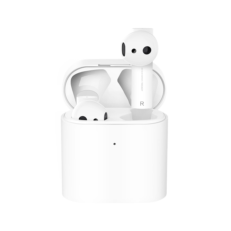 New Xiaomi AirDots Pro 2 TWS. Features and price. Xiaomi Addicted News