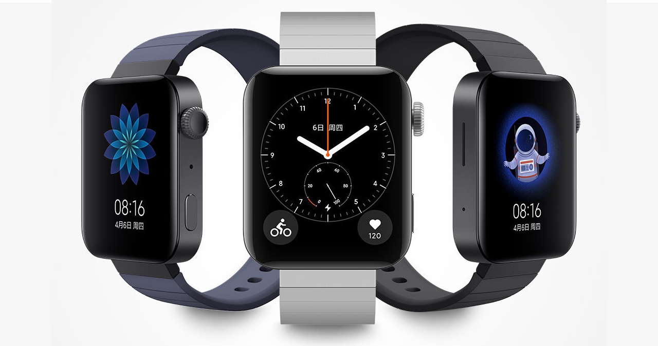 Xiaomi Mi Watch Color, features, specifications, price and date. Xiaomi Addicted News