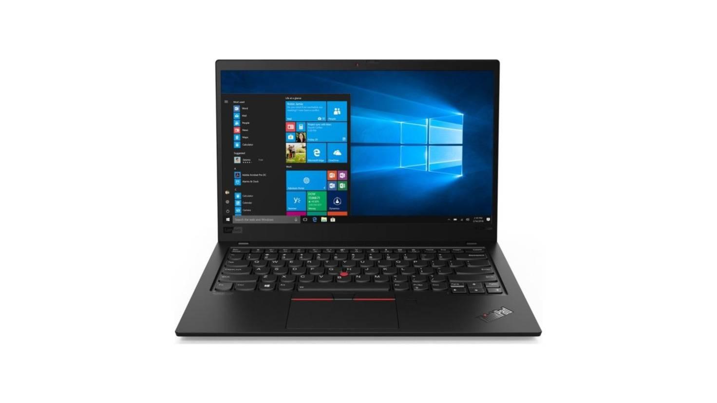 Lenovo ThinkPad Carbon X1-2019