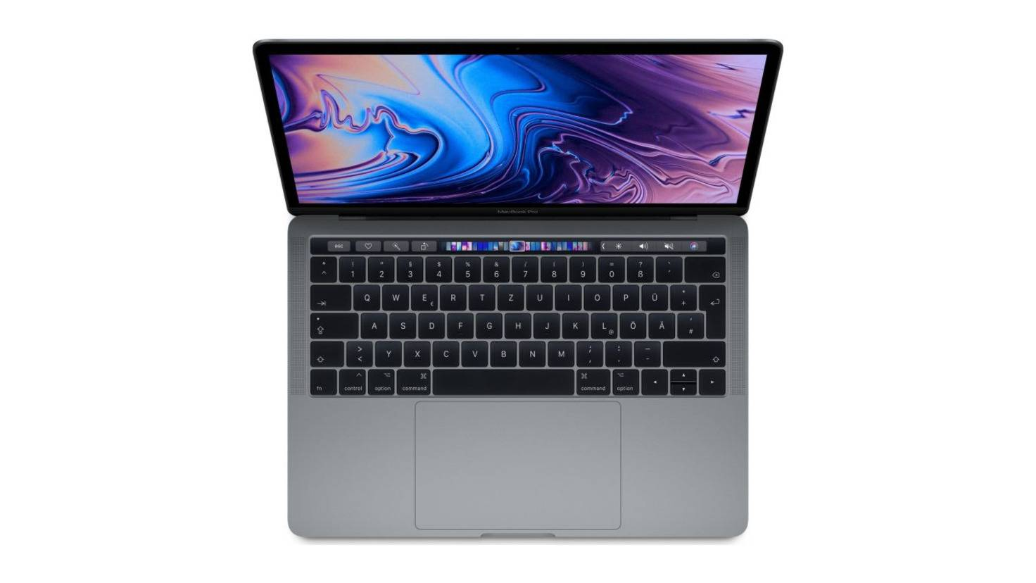 apple-macbook-pro-13-2019-touch bar