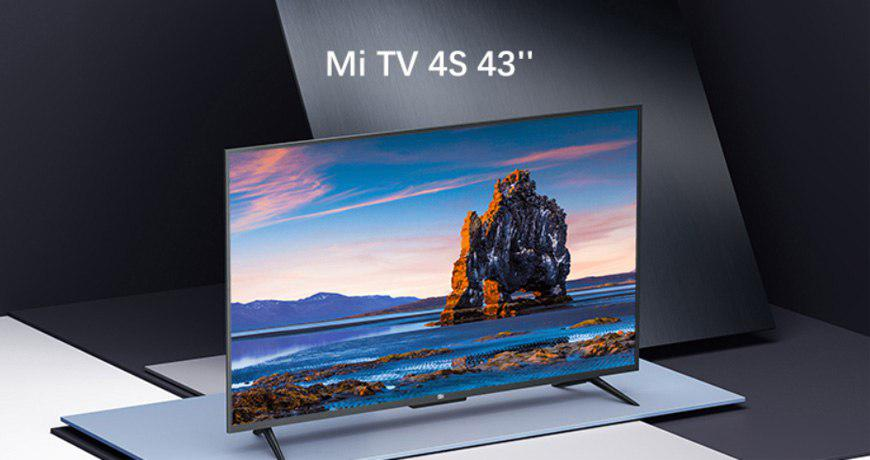 The Xiaomi Mi TV 4s and 4A arrive in Spain in 32, 43 and 55 inches. Xiaomi Addicted News