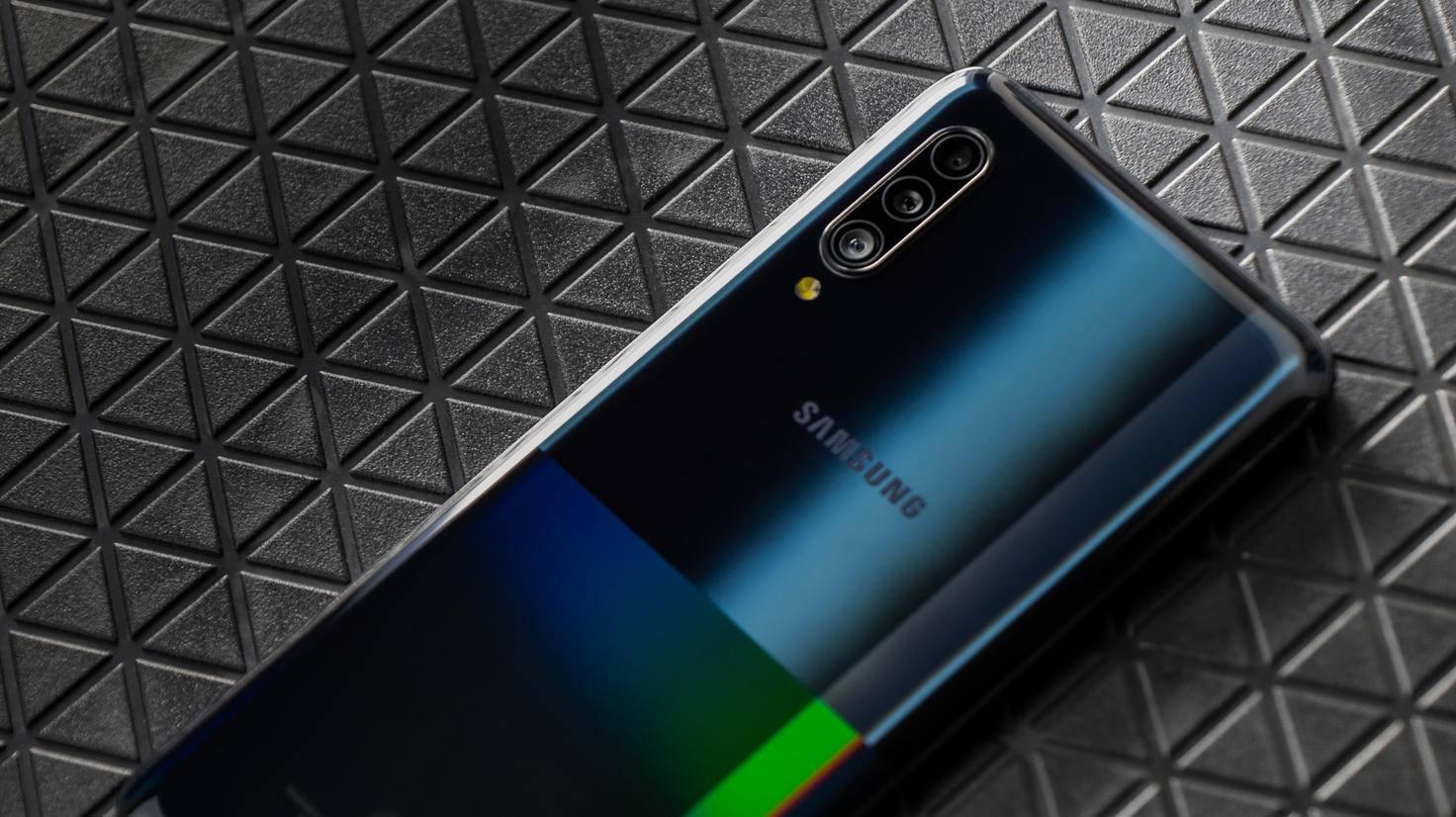Samsung Galaxy A90-14