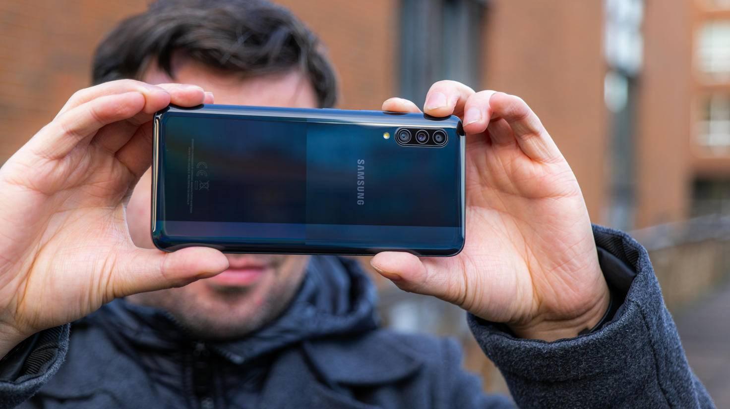 Samsung Galaxy A90-06