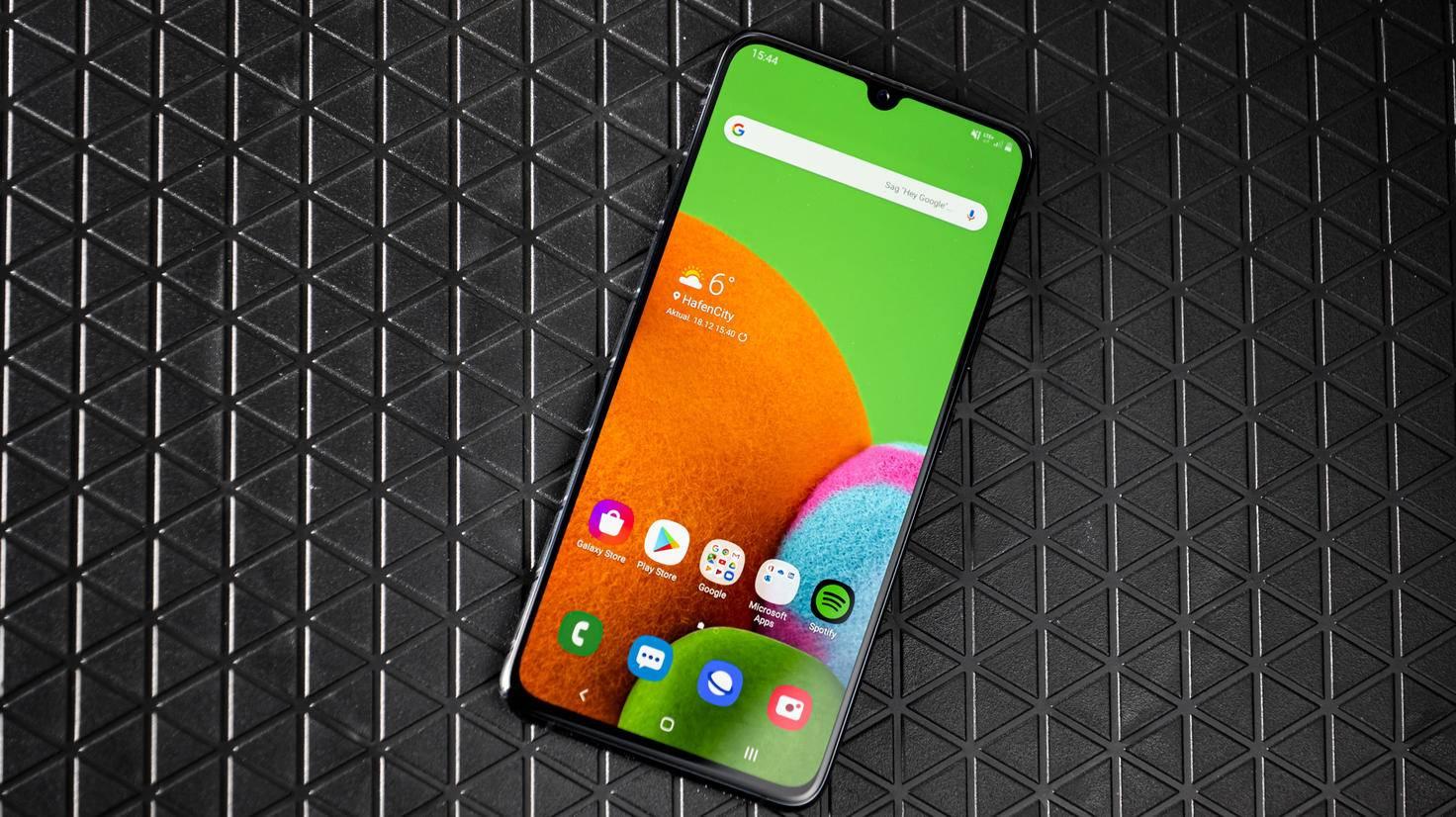 Samsung Galaxy A90-09