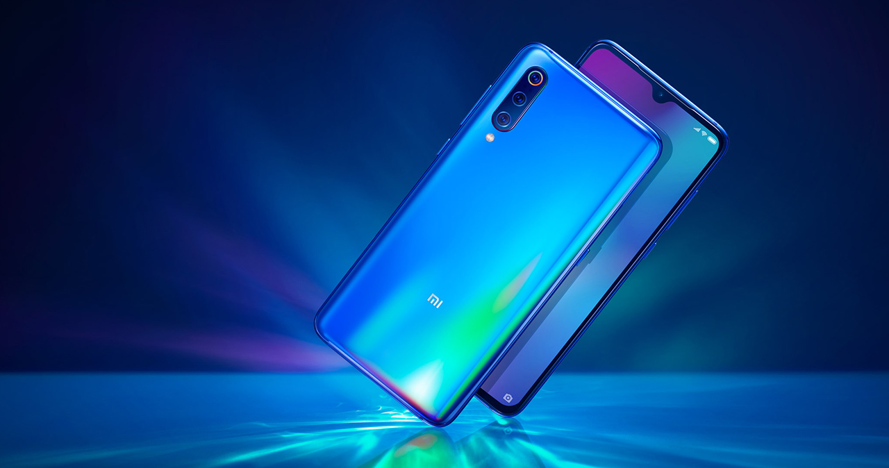 Xiaomi Mi 9 receives MIUI 11 based on Android 10. Xiaomi Addicted News