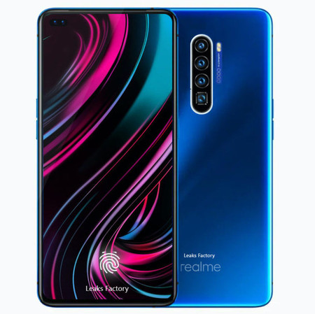 Realme X50 5G will compete with the Redmi K30 5G of the Xiaomi sub-brand. Xiaomi Addicted News
