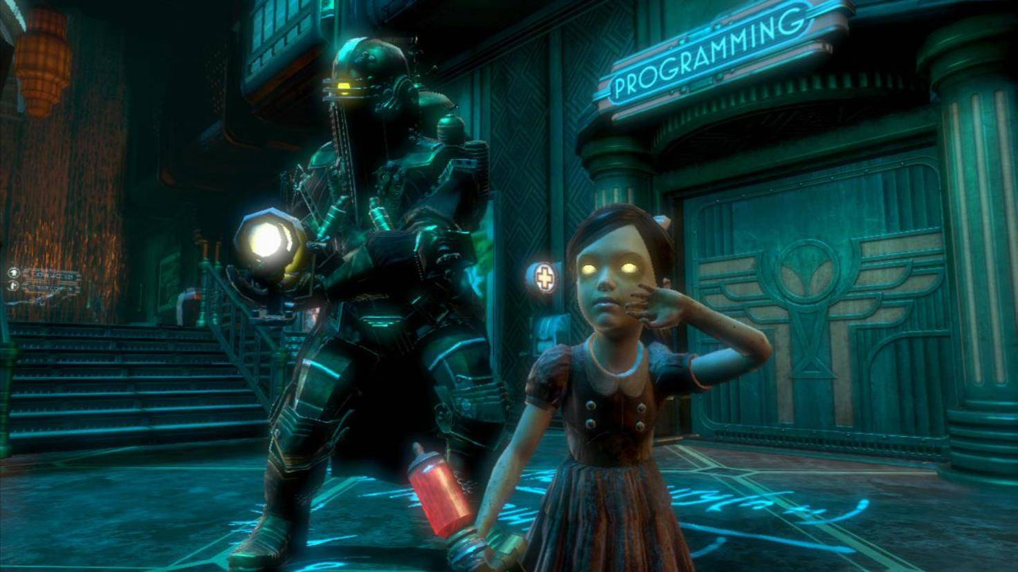 bioshock-2-Minerva the