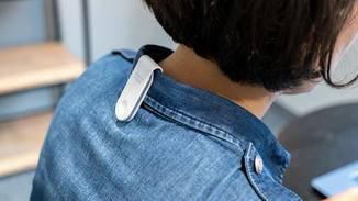 8sense posture sensor beurer