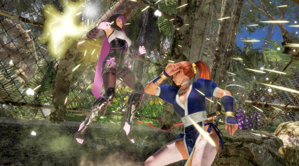 Team Ninja The Studio Boss About Ninja Gaiden 4 Doa 7 And