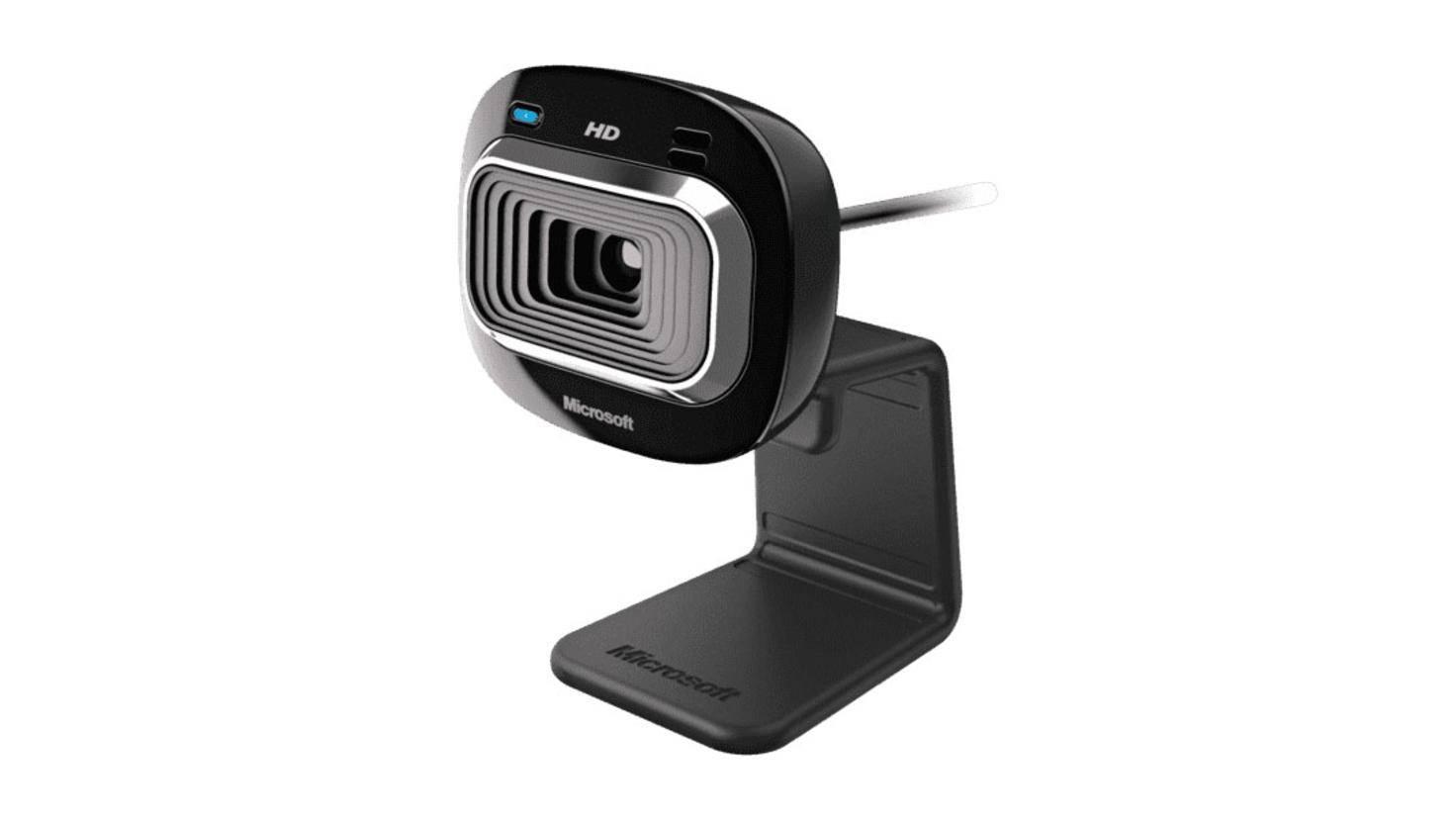 microsoft cam