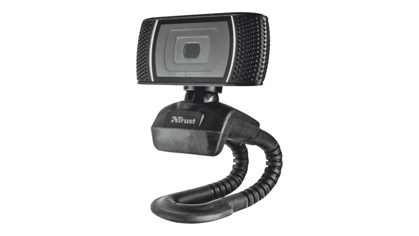 trino webcam