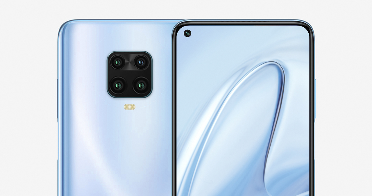 A new render shows us how the renewed design of the Redmi Note 9 will be. Xiaomi Addicted News