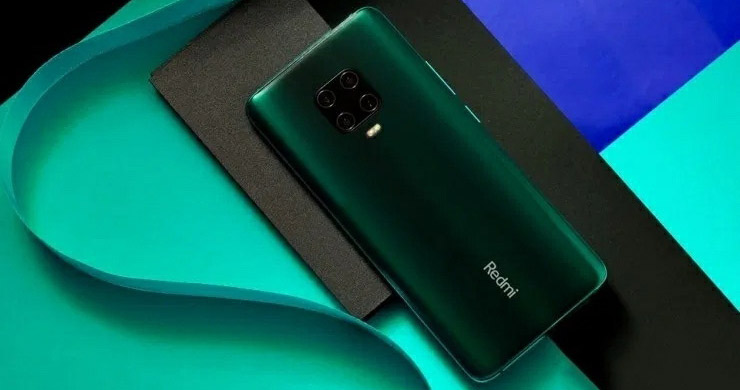 The Redmi Note 9 Pro will outperform the Redmi K30 in performance. Xiaomi Addicted News