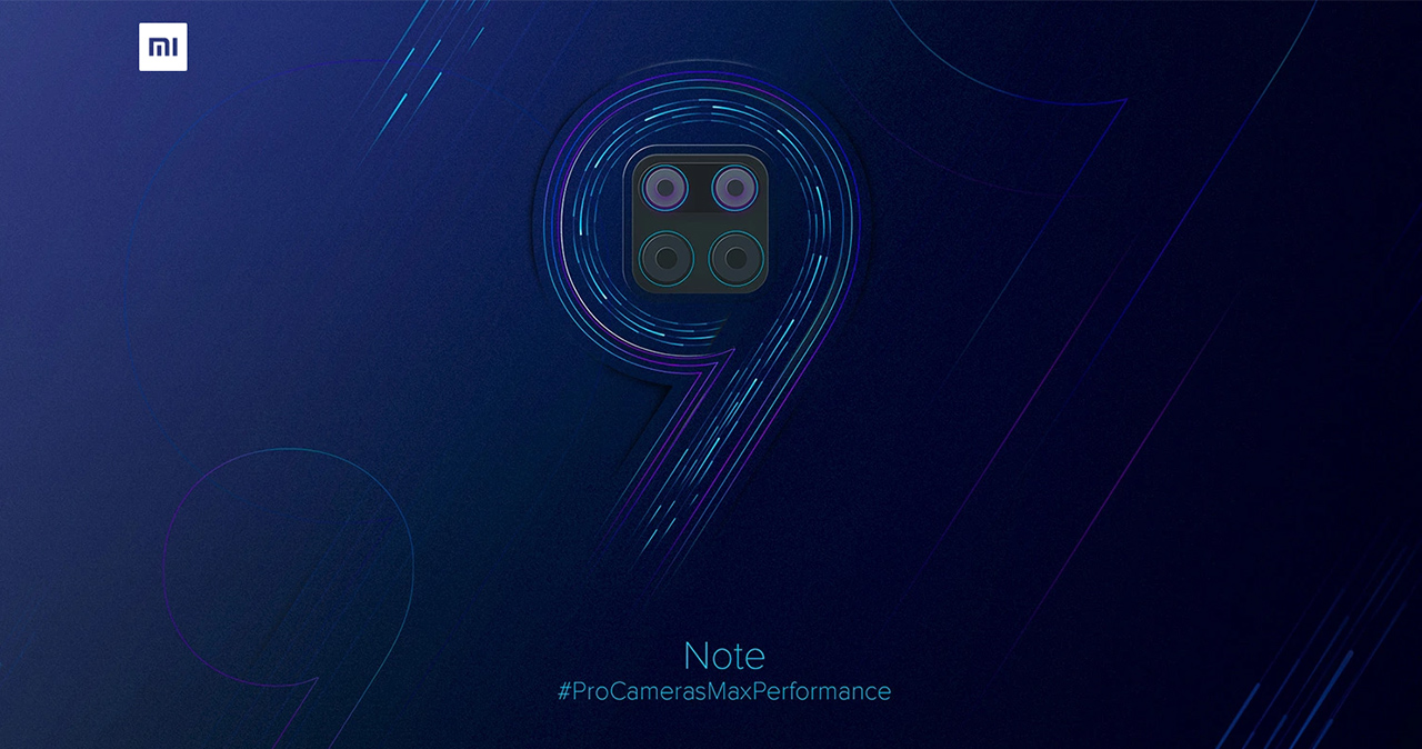 It is confirmed, the new Redmi Note 9 will be presented this March 12 with a spectacular rear camera. Xiaomi Addicted News
