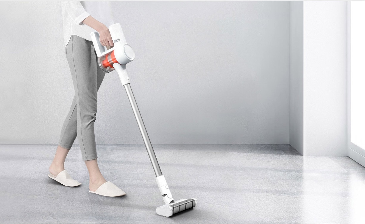 Get the economical alternative of Xiaomi to Dyson vacuum cleaners for only 150 euros with shipping from Spain. Xiaomi Addicted News