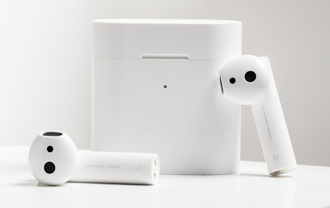 Bluetooth certification of the Xiaomi Mi True Wireless Earphones 2S.