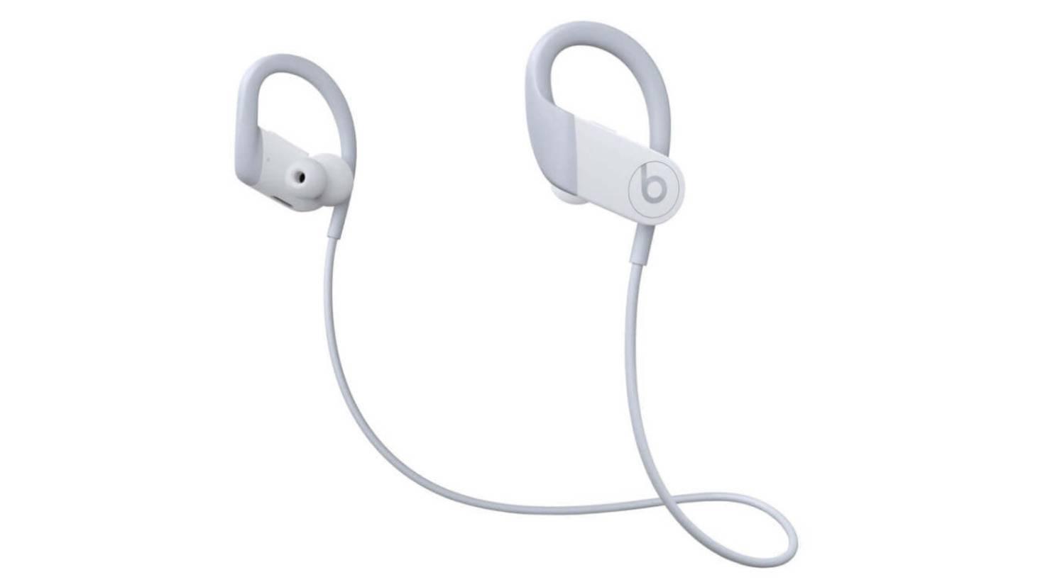 powerbeats 4 white