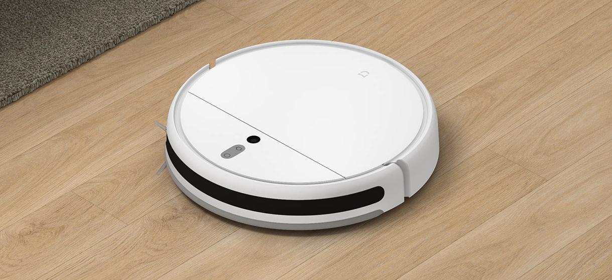 New economic robot vacuum cleaner Xiaomi Mi Vacuum 1C. Xiaomi Addicts News