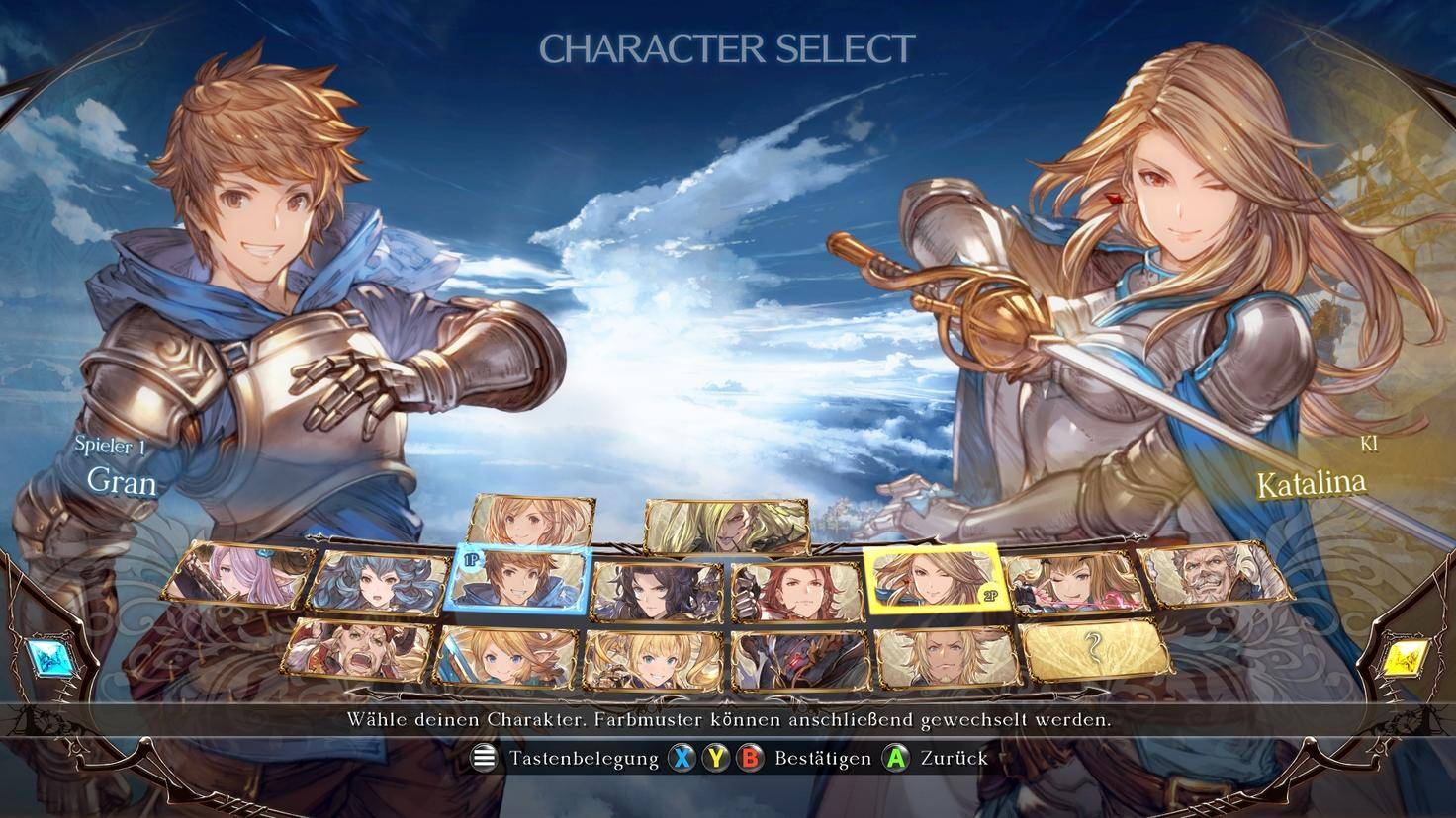 granblue-fantasy-versus-character-select