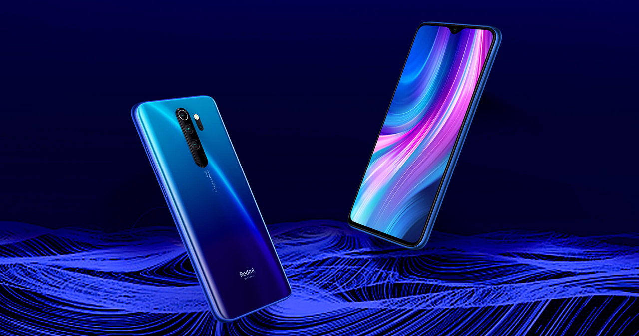 Xiaomi releases the Android 10 (Kernel) source code for its Redmi Note 8 Pro and Note 9 Pro. Xiaomi News Addicts