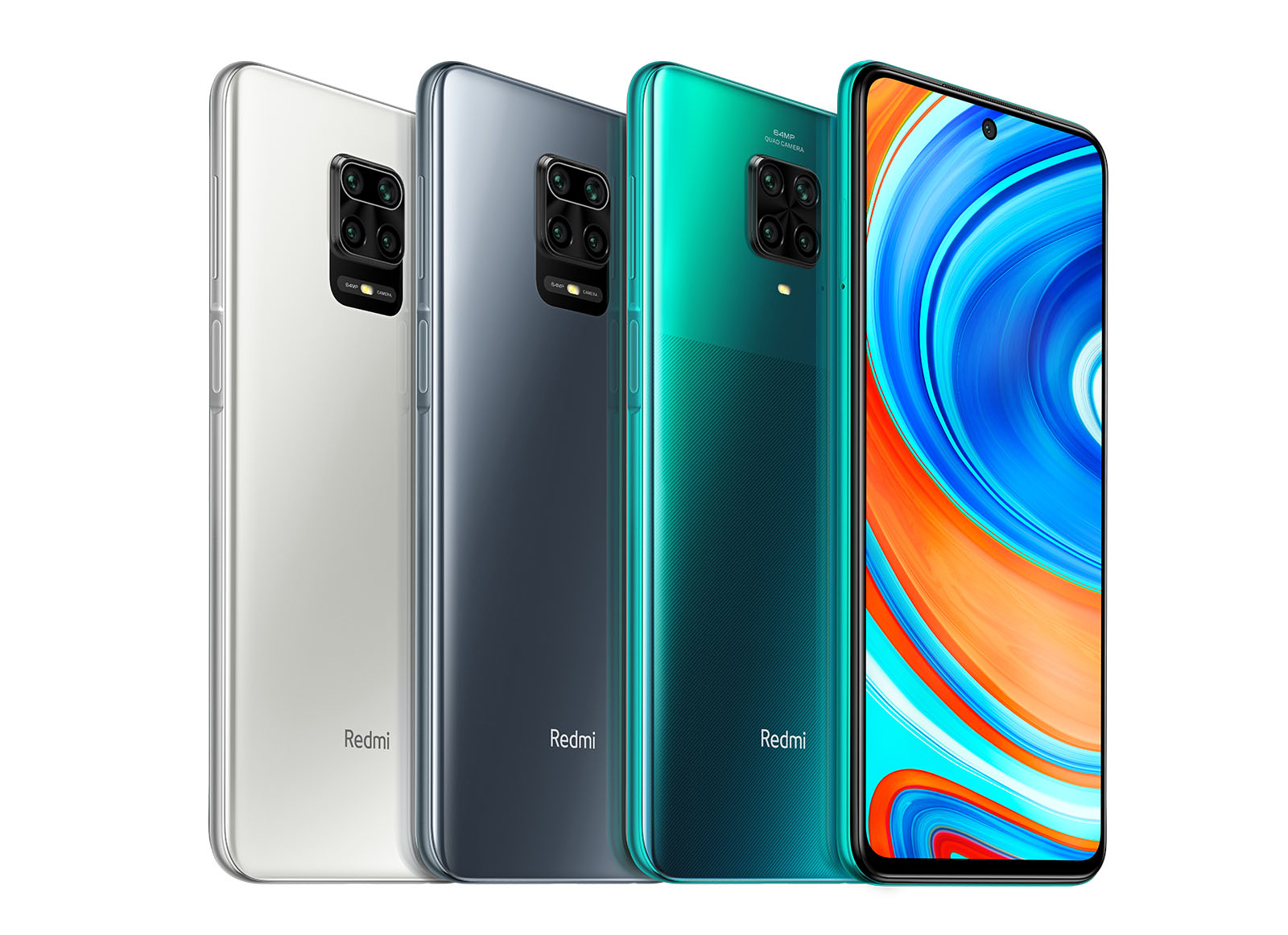 Redmi Note 9 Pro vs Redmi Note 8 Pro: These are all their differences. Xiaomi Addicts News
