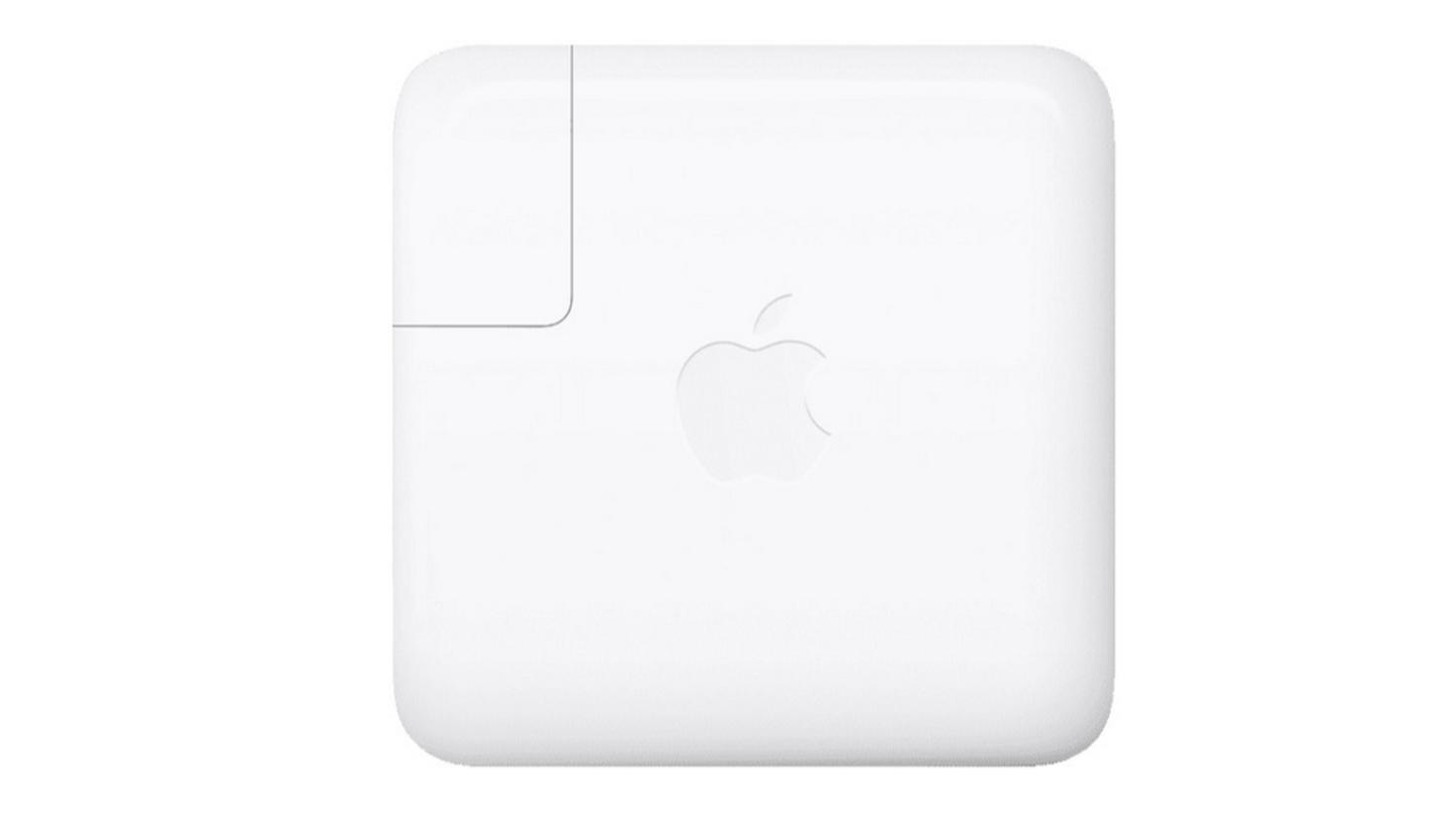 Apple USB-C power supply