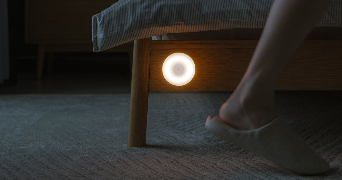 The latest Xiaomi Mijia Night Light 2 comes to Amazon Spain at an attractive price. Xiaomi Addicts News