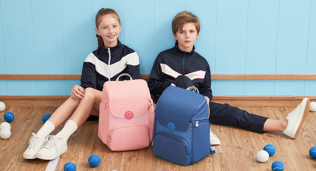 New Xiaomi Mitu Children's School Bag 3, a backpack for children. Xiaomi Addicts News
