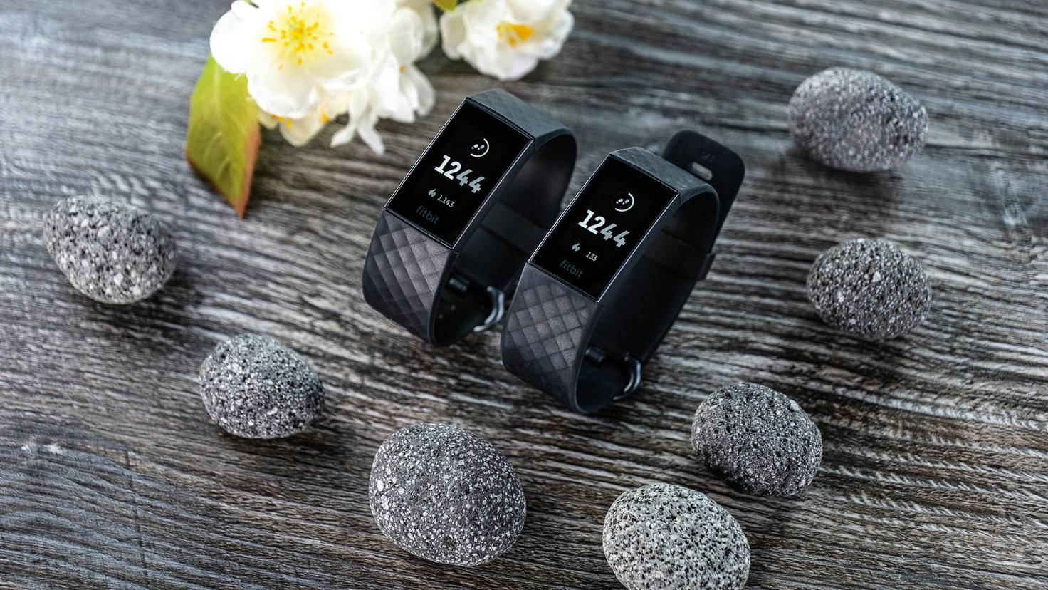 Fitbit Charge 4 and Fitbit Charge 3