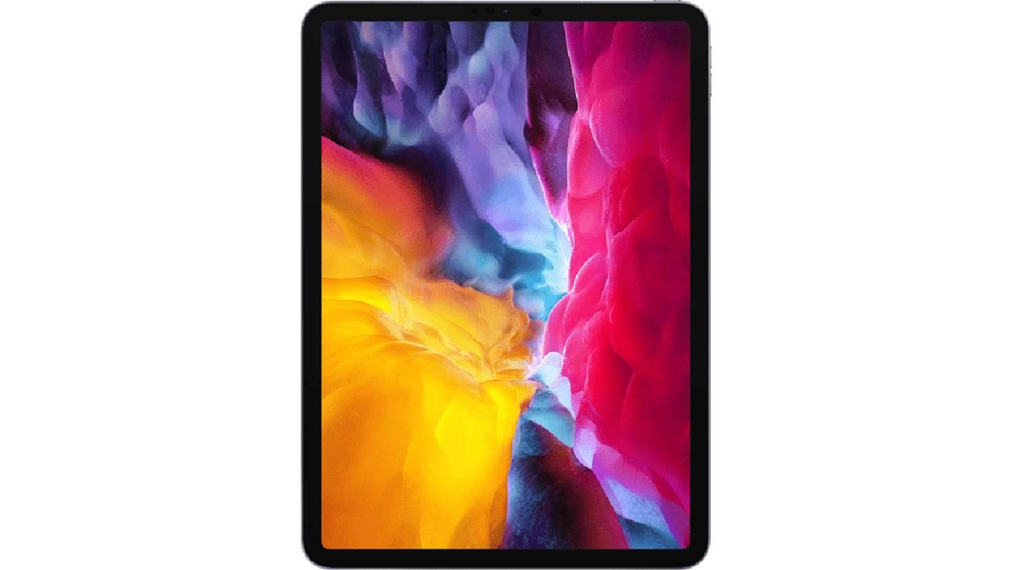 iPad Pro 11 inches