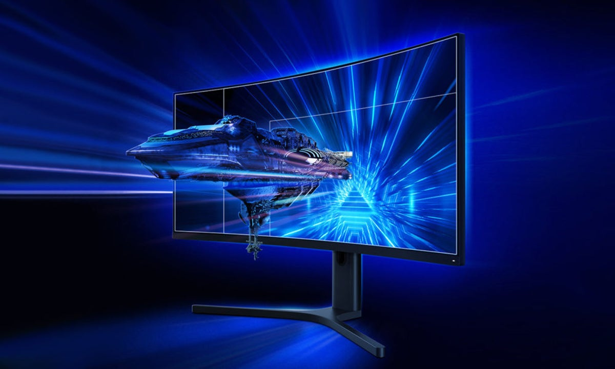 Xiaomi could shortly launch a new 165Hz gaming monitor with Freesync and G-sync. Xiaomi News