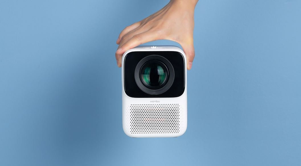 Xiaomi puts on sale a new 1080p projector whose price will surprise you for good. Xiaomi Addicts News
