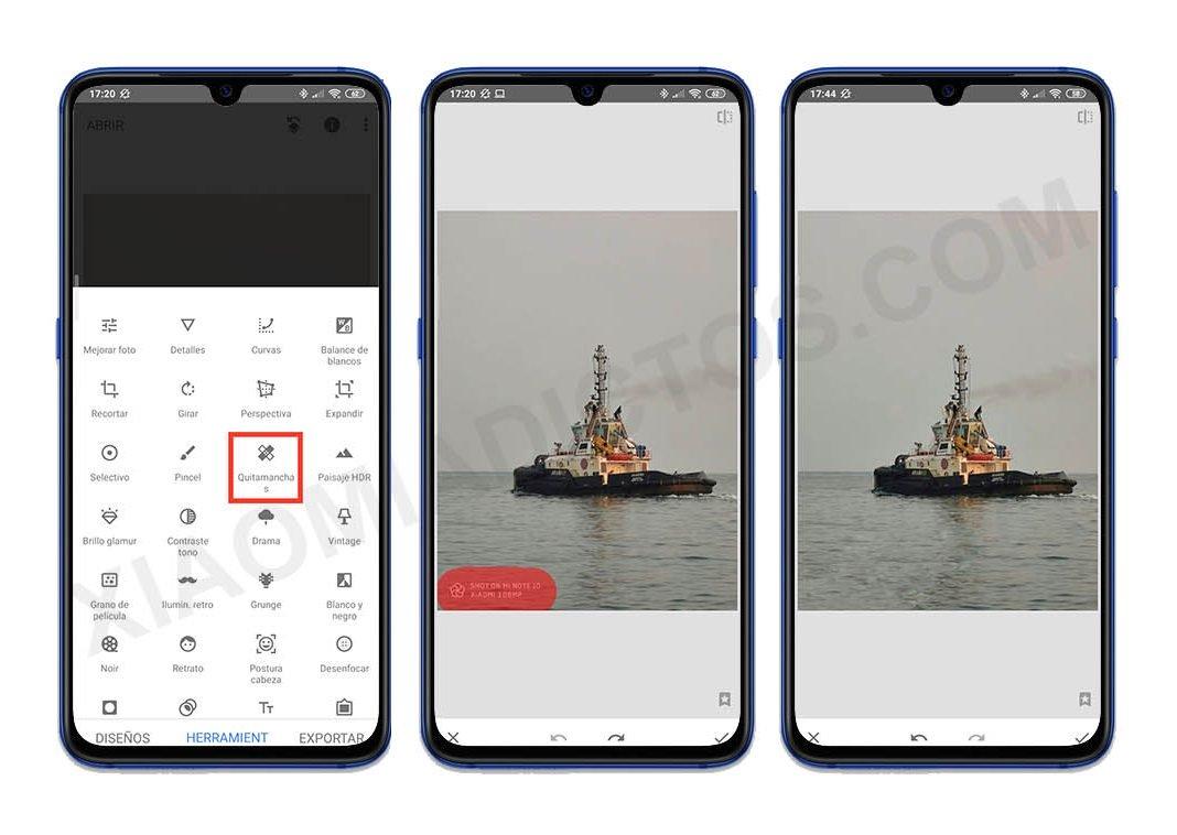 Remove MIUI camera watermark from Xiaomi. Xiaomi Addicts News